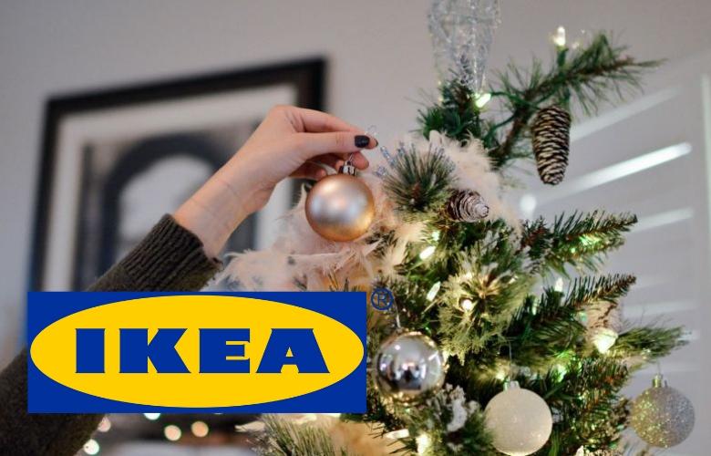 Afbeeldingsresultaat voor ikea kerstboom