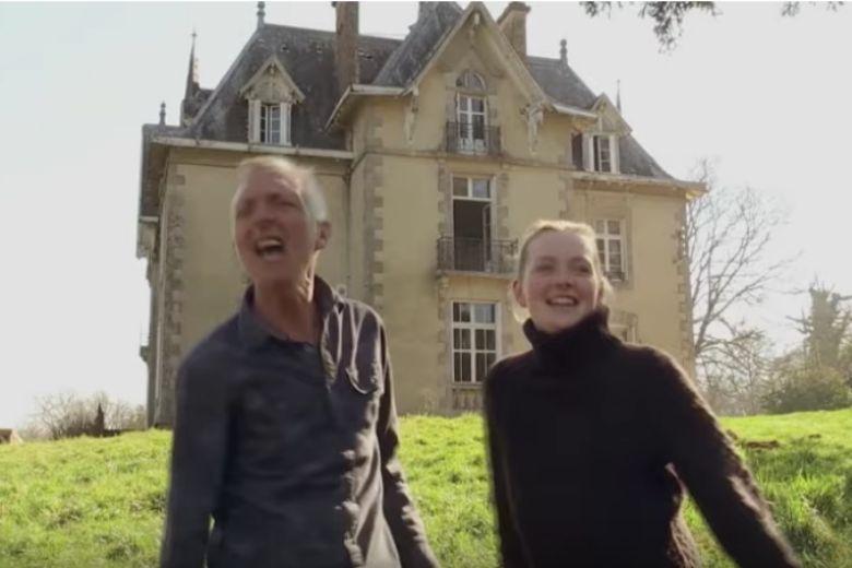 Op Deze Dag Zal Het Tweede Seizoen Chateau Meiland Op Tv