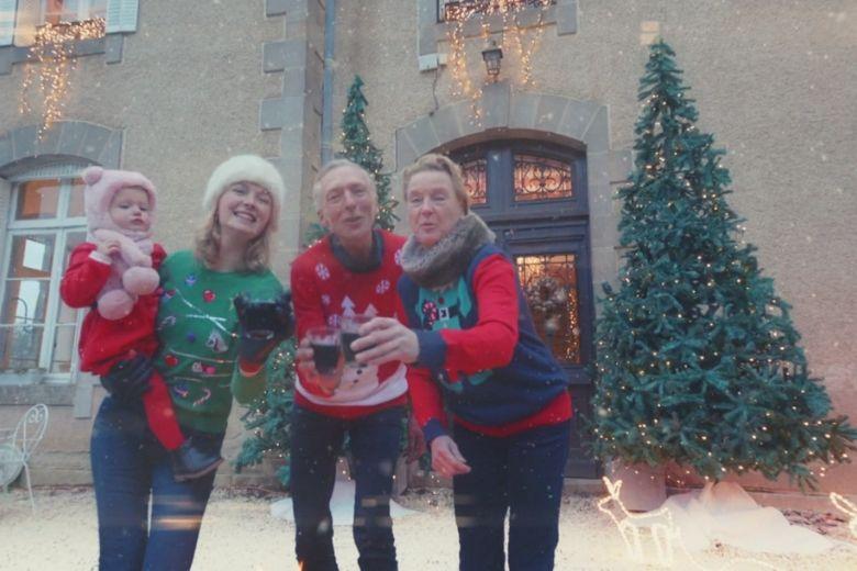 Vervroegd Kerstcadeau: Er Komt Een Derde Seizoen Van